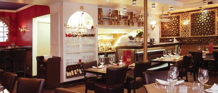 Restaurant Vegetarien Rue De Tocqueville Paris