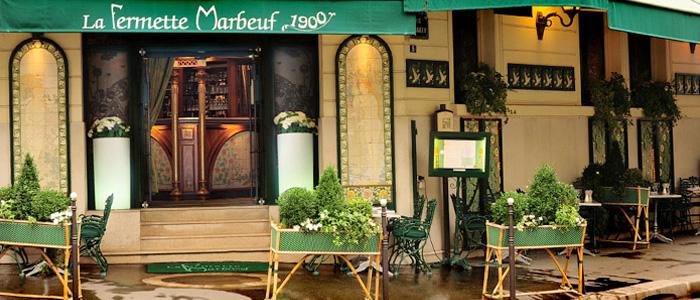 La Fermette Marbeuf