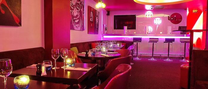 Toi Restaurant